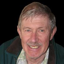 """Ronald """"Pete"""" J. Williamsen"""