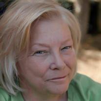Judith  Dell (Lack) Orcutt