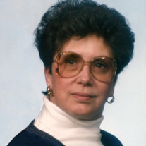 Colleen M. Scott