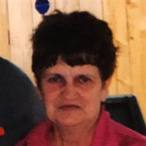 Marion Jane Domangue