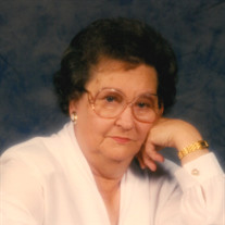 Audrey J. Robinson