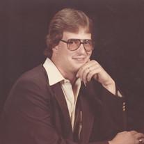Jeffrey Carl Wilson