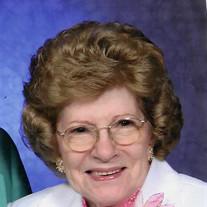Cora Darline Haldiman