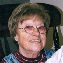 Edna Brannon Putman