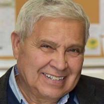 Hector Jose Rodriguez Sr.