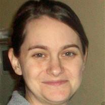 Jennifer  Gilfillan Hannah