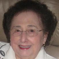 Natalie M. Serotini