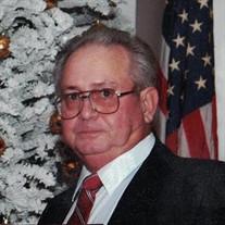 Eldrick J. Dupre Sr.