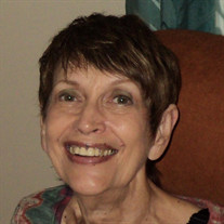 Mary Nettie  Alexander