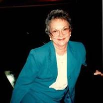 Helen Louise Robinson