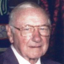 Bernard M. Burda