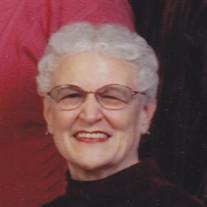 Cheryl Lou Reber