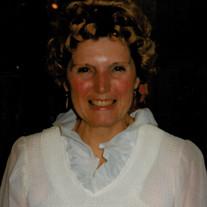Mrs. Eleanor Riseboro
