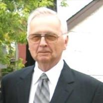 Mr. Gerald Alvin Prime