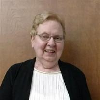 Nancy R. Bolin