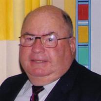 "Charles ""Chuck"" L. Stevens"