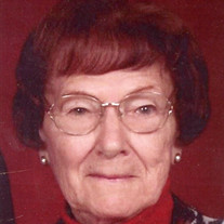 Marie I. E. Korte