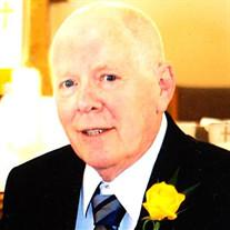 Glen Edward Bickmore