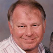 """Mr. Robert """"Steve"""" Burnett Sr"""