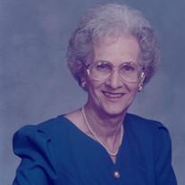 Margaret Ann Reinhart