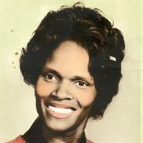 Mary H. Bethea