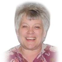 Debbie Buttars Ralphs