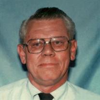 """D. Robert """"Bob"""" Olsen"""