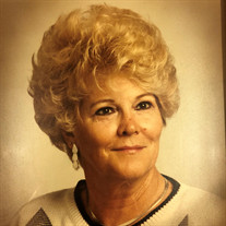 Mrs. Robbie Bennett Hardy