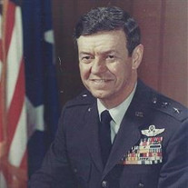 Major General Ray Albert Robinson