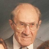 Joseph W. Rigg