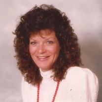 Bernadette Connors