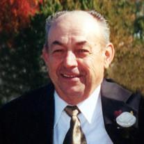 Ernest G. Green, Jr.