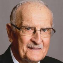Vernon D. Campbell