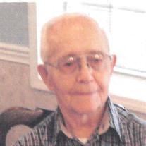 Mr. Ed Martin Sutherland
