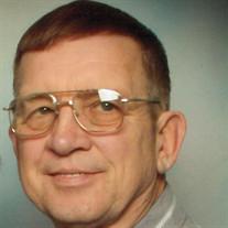 Larry Breyfogle