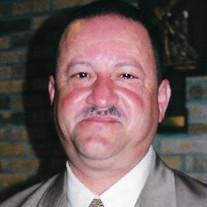 Luis Alberto Mercado Olivencia