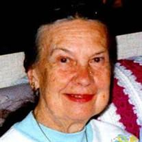 Frieda Marie Parmley