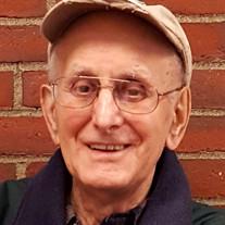 Harold A. Webber