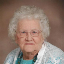 Mrs.  Evelyn G. Ragan Brewer