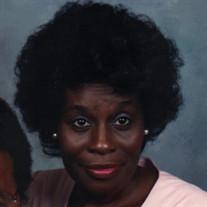 Mary Elizabeth Perkins Atkinson