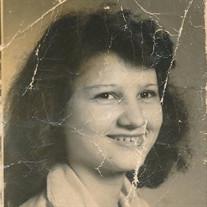 Mrs. Jane Hawkins