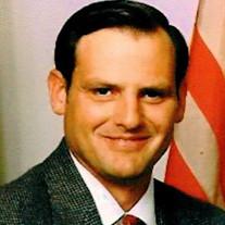 Mr. Robert Paul Heckerman