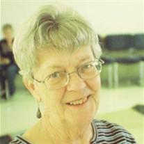 Frances Leona Nichols
