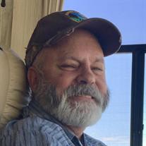 Ron Briggs