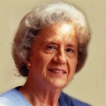 Jacqueline Knight Barrett