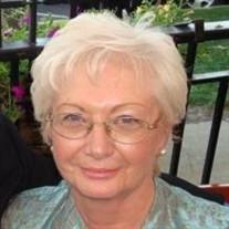Joan M. Wiott