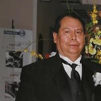 George Gonzalez Jr.
