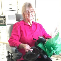 Mickey Ann Crawley