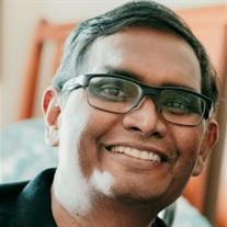 """Mr. Somasekar """"Sekar"""" Paleti"""