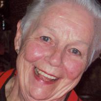 Elizabeth I. McCahey